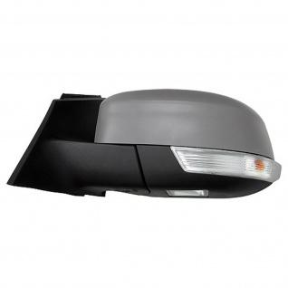 Außenspiegel elektrisch links für Ford Focus III 11-