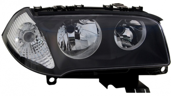 H7 / H7 Scheinwerfer weiß rechts TYC für BMW X3 E83 04-06