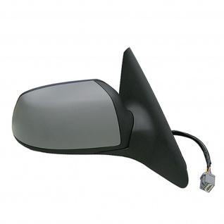 Außenspiegel elektrisch rechts für Ford Mondeo III 03-07
