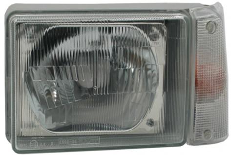 Scheinwerfer links TYC für FIAT Panda 141A 86-04