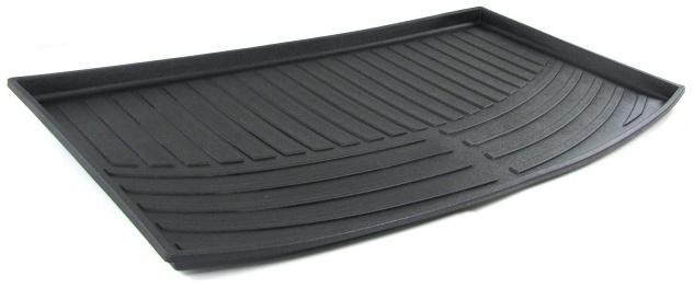 Kofferraum Laderaum Wanne Matte Schutz Premium für Peugeot 207 3+5 Türer 09-12