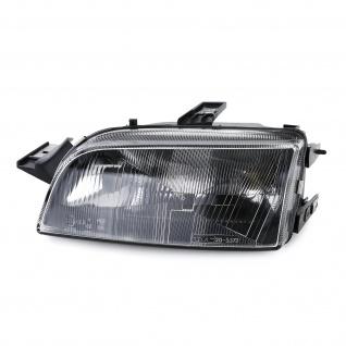 H1 / H1 Scheinwerfer links TYC für FIAT Punto 176 93-99