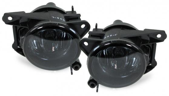 Nebelscheinwerfer schwarz smoke Links Rechts für VW Polo 6N2 99-01