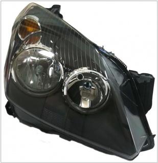 Scheinwerfer H1 H7 rechts für Opel Astra H 04-09