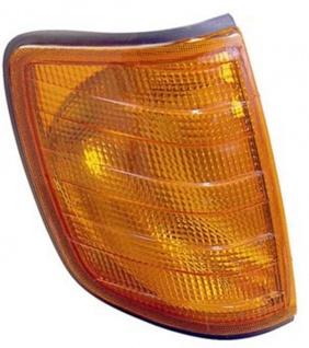 Blinker orange rechts TYC für Mercedes E Klasse W124 85-96