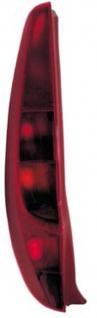 Rückleuchte / Heckleuchte rot links TYC für FIAT Punto 188 99-