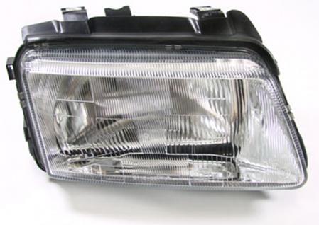 H4 Scheinwerfer Valeo TYP rechts für Audi A4 94-98 - Vorschau
