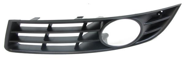 Nebelscheinwerfer Blende Abdeckung links für VW Passat 3C 05-10 - Vorschau 2