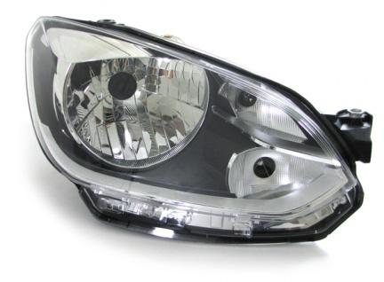 Scheinwerfer H4 rechts für VW UP ab 2011