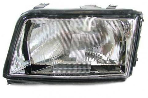 H4 Scheinwerfer links für Audi 100 C4 90-94