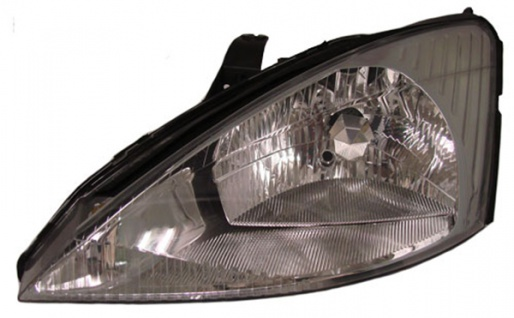 Scheinwerfer H4 links für Ford Focus 98-01 - Vorschau