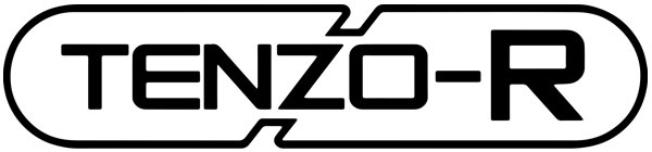 Hosenträger Gurt 4 Punkt schwarz Tenzo-R mit E Zeichen - Vorschau 5