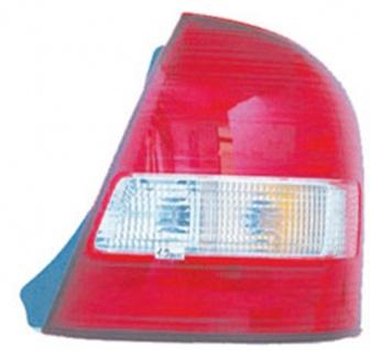 Rückleuchte / Heckleuchte rechts TYC für Mazda 323 S Limousine 98-03