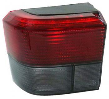 Rückleuchte rot schwarz links für VW Bus T4