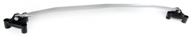 Alu Domstrebe verstellbar für BMW 5er F10 F11 F18 4 und 6 Zyl. ab 10