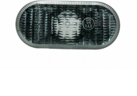 Seitenblinker schwarz smoke re=li TYC für Renault Megane I Coupe Cabrio 96-03
