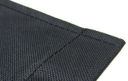 Kofferraummatte Schutzmatte Laderaumschutz Ladekantenschutz flexibel XL - Vorschau 4