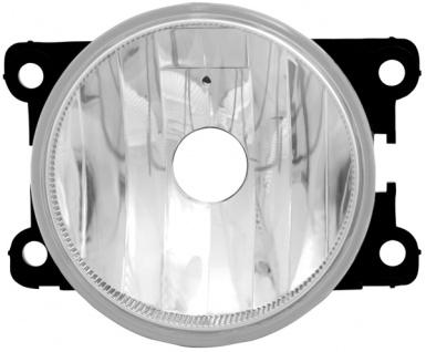 PSX24W Nebelscheinwerfer re=li TYC für Peugeot 206 Plus T3E 09-