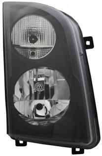 H7 / H7 Scheinwerfer rechts TYC für VW Crafter 30-50 2E 06-