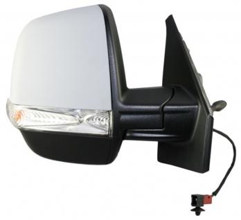 Aussen Spiegel rechts für Opel Combo ab 12