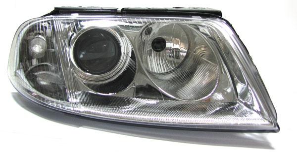 Scheinwerfer H7 H7 rechts für VW Passat 3BG B6 00-05