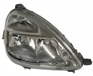 Facelift Scheinwerfer rechts für Mercedes A Klasse W168 - Vorschau 1