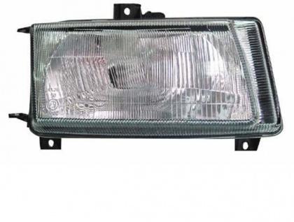 H4 Scheinwerfer rechts TYC für VW Caddy II 00-04
