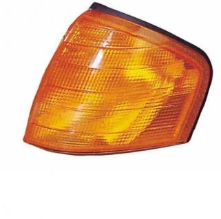 Blinker orange links TYC für Mercedes C Klasse W202 / S202 93-01