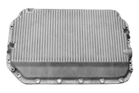 Ölwanne für Audi 100 4A 2.6 / 2.8 90-94 - Vorschau 2