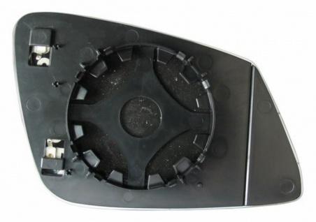 Aussen Spiegelglas Links FÜr Bmw X1 E84 Ab 09 - Vorschau