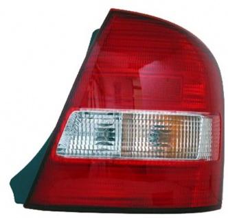 Rückleuchte / Heckleuchte rechts TYC für Mazda 323 Limousine Bj 01-04