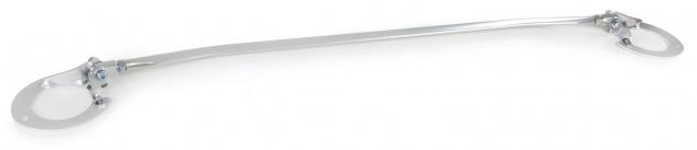 Alu Domstrebe verstellbar für VW Golf 7 ab 12 Seat Leon 5F ab 12