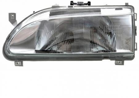 H4 Scheinwerfer links TYC für Renault 19 II 91-95 - Vorschau 2