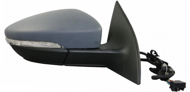 Außenspiegel elektrisch rechts für VW Scirocco 137 08-