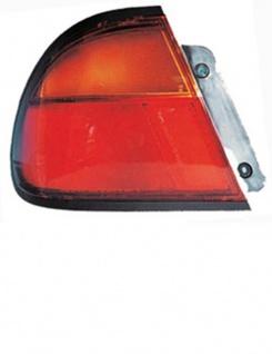 RÜCKLEUCHTE / HECKLEUCHTE LINKS TYC FÜR MAZDA 323S BA 94-98
