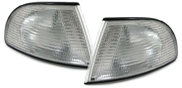 Blinker weiß - Paar für Audi A4 B5 Limousine Avant Kombi 94-01