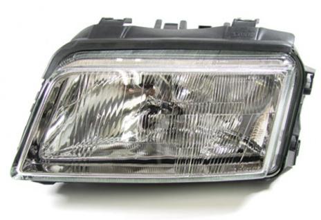 Scheinwerfer mit Nebel - links für Audi A4 Bj.94-98