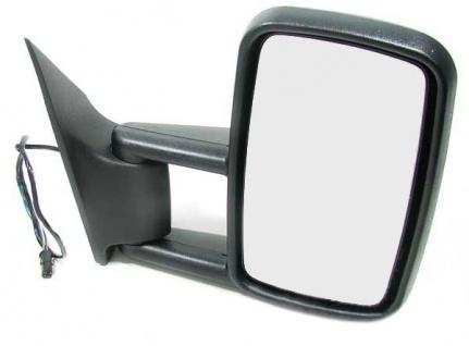 Außenspiegel Spiegel elek + beh rechts für Mercedes Sprinter 95-06