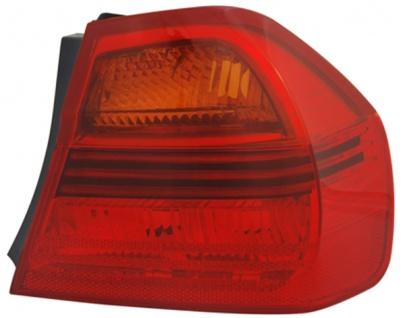 Rückleuchte / Heckleuchte Aussen rechts TYC für BMW 3ER Limousine E90 05-08