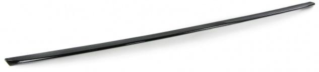 Echt Carbon Heckspoiler Sport Ausführung für Mercedes E Klasse W212 ab 09