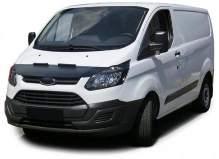 Bra Haubenbra Steinschlagschutz Motorhaube für Ford Transit V363 ab 14 - Vorschau 2