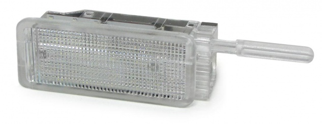 LED Handschuhfach Beleuchtung für Peugeot 206 207 307 Citroen C2 C3 C4 C5