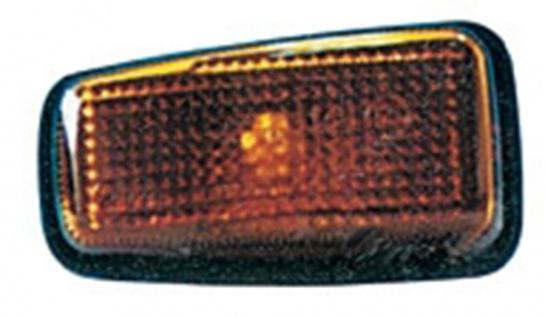 Seitenblinker orange re=li TYC für Citroen ZX 94-97 - Vorschau