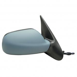 Aussen Spiegel rechts für Citroen Xsara 02-05 - Vorschau