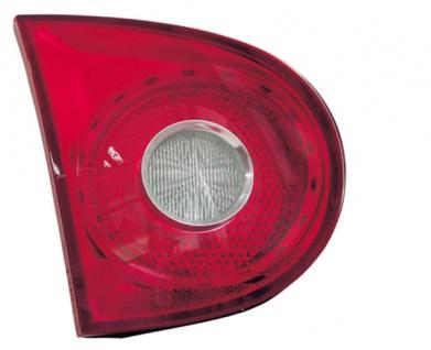 Nebelschluss Leuchte Lampe links TYC für VW Golf V 03-09