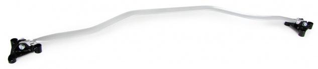 Alu Domstrebe verstellbar für BMW 5er Limousine E60 Touring E61 03-10