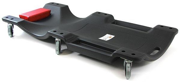 Carparts-Online 28812 Ramroxx Profi Werkstatt Kettenzug Flaschenzug 4M bis 1T 1000kg Gelb