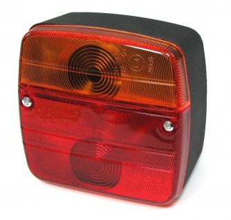 Anhänger Wohnwagen Caravan Rückleuchte Beleuchtung universal 12 Volt