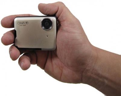 DVR Drift Kamera Action Dash CAM wasserdicht für Ralley Rennen Sport - Vorschau 5