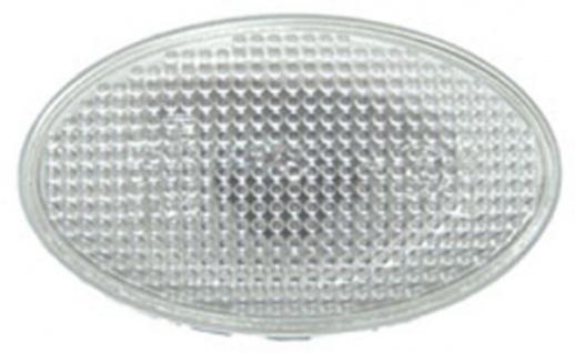 Seitenblinker weiß re=li TYC für Mercedes A Klasse W168 97-04
